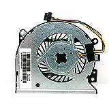 Bestcompu CPU FAN for New HP Pavilion 13-A010dx X360 Envy 15-u 15-U011D 15-u010dx 15-u483cl 15-U010DX 776213-001 779598-001