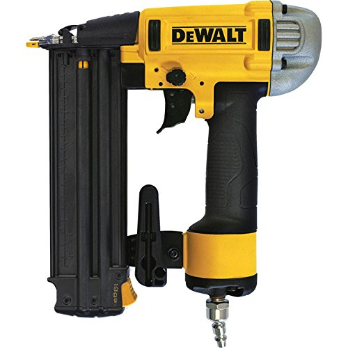 DEWALT DPN1850PP-XJ Groppinatrice 18 Gauge Precision Point