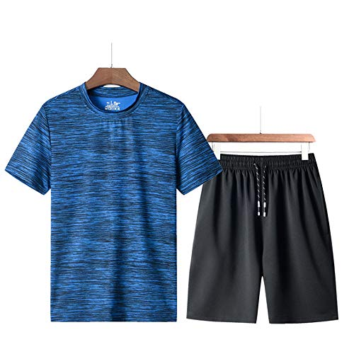 HANFEI - Volleyball-Trainingsanzüge für Herren