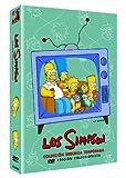 Los Simpson T2 (4) [DVD]