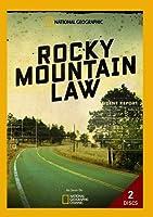 Rocky Mountain Law [DVD] [Import]