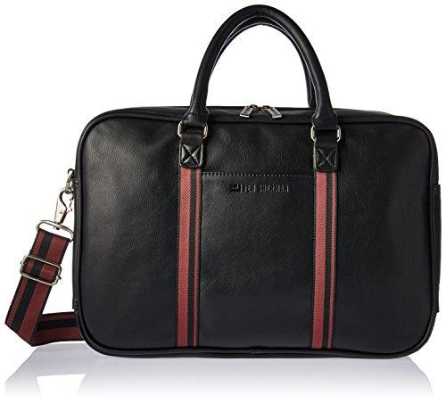 Ben Sherman Faux Leather 15