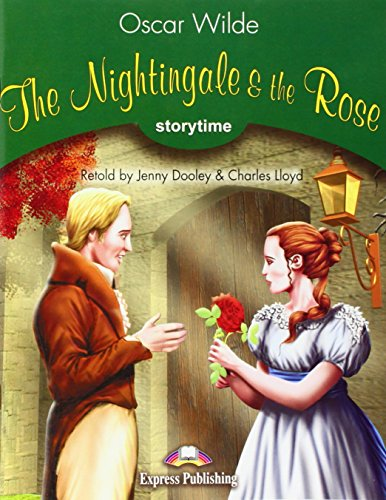 The nightingale & the rose. Student's pack. Con CD-ROM. Con DVD-ROM: 1