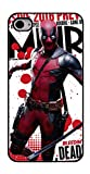 Coque Iphone 6 / 6s Deadpool Héros Comics marvel hero hard case ComicsREF11581