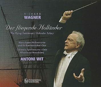 Wagner, R.: Der Fliegende Hollander