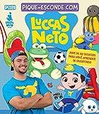 Pique-Esconde Com Luccas Neto...