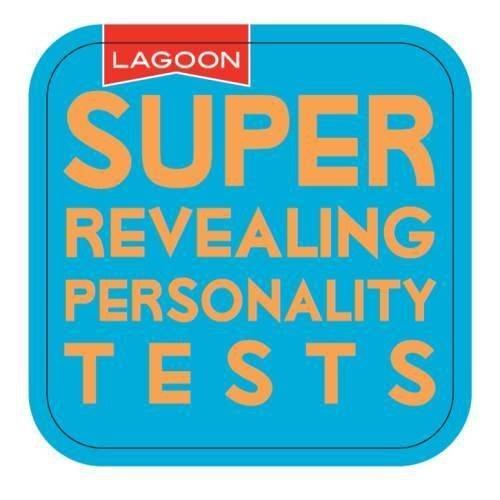 Super Enthüllend Personality Tests Tisch Spiel