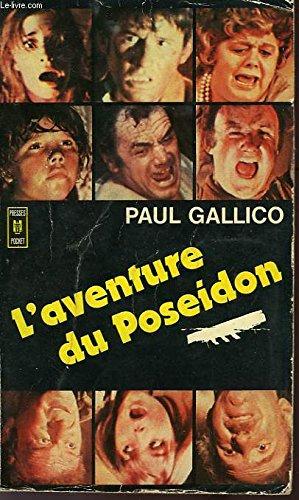 L'aventure du poseidon - the poseidon adventure