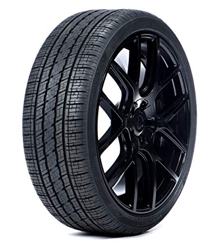 Vercelli Strada 4 High Performance Tire - 255/30R24 97W