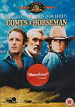 Comes a Horseman Region 2