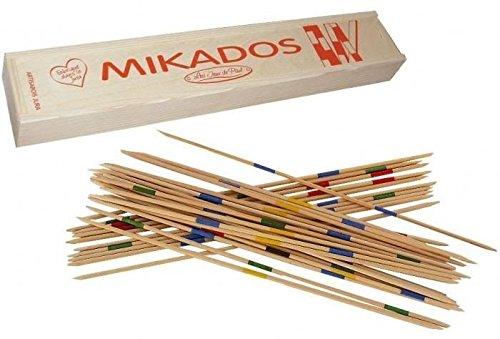 Les Jeux de Paul - Mikado Géant 50 cm - Bois,Hêtre - 5096
