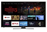 JVC Fire TV Edition 49'' Smart 4K Ultra HD HDR LED TV