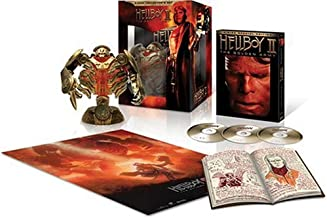 Hellboy II: The Golden Army (Collector's Set) by Ron Perlman