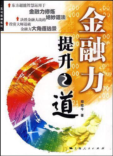 金融力提升之道.2,金融大未来 (English Edition)