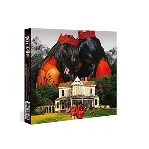 RED VELVET - Perfect Velvet (Vol.2) CD+Booklet+Folded Poster+Extra Photocard