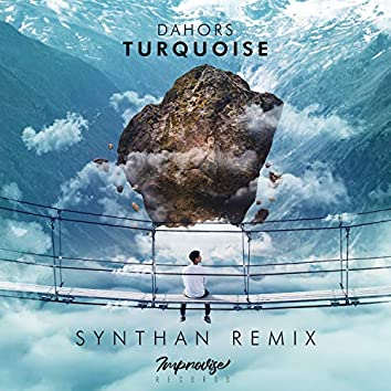 Turquoise (Synthan Remix)