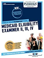 Medicaid Eligibility Examiner II, III, IV (Career Examination)