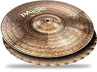 "Paiste (パイステ) ハイハットシンバル 900 Sound Edge Hi-Hat 14"" Bottom 1903314"