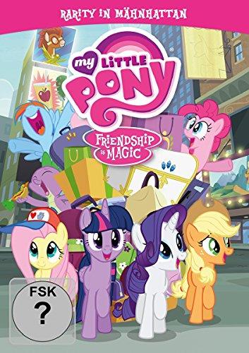 My Little Pony: Freundschaft ist Magie: Rarity in Mähnhattan