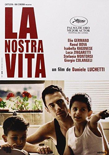 La Nostra Vita [DVD]