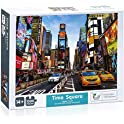 Powxs Times Square 1000 Pieces Jigsaw Puzzle