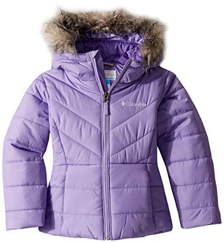 Columbia Girls Katelyn Crest Insulated Jacket