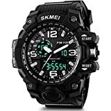 Digital Watches For Men Review and Comparison