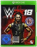 WWE 2K18 - Standard Edition - Xbox One [Edizione: Germania]