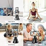 Zoom IMG-1 selfie stick rotazione a 360