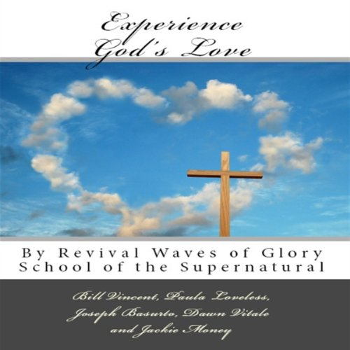 Experience God's Love audiobook cover art