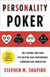 Image of Personality Poker: The Playing Card Tool for Driving High-Performance Teamworkand Innovation