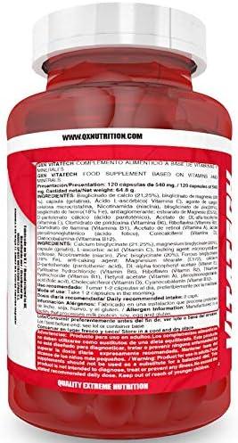 QXN Omega 3 + Vitamina E 90 Cápsulas | Complemento Alimenticio con Omega 3 y Vitamina E, Reduce Colesterol, Ayuda Sistema Neurológico, Reduce ...