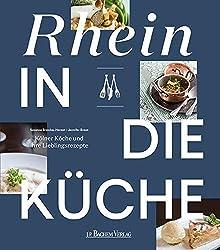 <p>Rhein in die Küche: Kölner Köche und ihre Lieblingsrezepte</p>