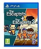 The Escapist + The Escapists 2 - Bundle - PlayStation 4