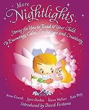 المزيد من الملاهي الليلية: قصص لتقرأ لطفلك - لتشجيع الهدوء والثقة والإبداع