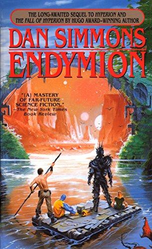 Endymion [Lingua Inglese]