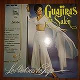 Guajiras De Salon Con Los Violines De Pego (Tone Latino // Vinyl)
