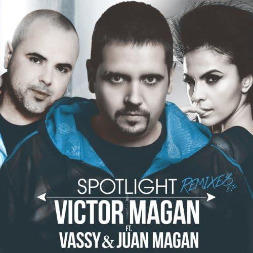Victor Magan feat. VASSY & Juan Magán