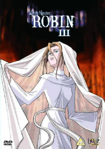 Witch Hunter Robin - Vol. 3
