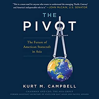 The Pivot cover art
