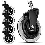 Office Chair Caster Wheels by...