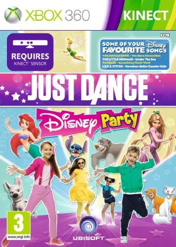 Just Dance Disney Party - Xbox 360