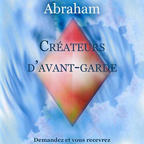 Créateurs d'avant-garde audiobook cover art