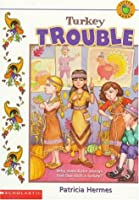 Turkey Trouble 0590509640 Book Cover