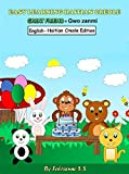 Great Friend, Haitian Creole  Children's Picture Book (Haitian Creole and English Bilingual Edition) (English Edition)