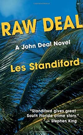 Raw Deal: A John Deal Mystery (John Deal Series Book 2)