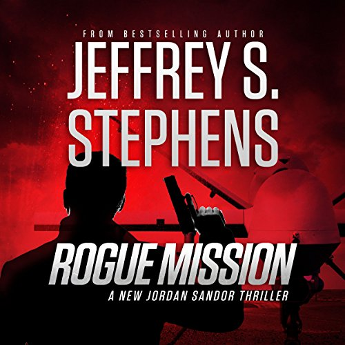 Rogue Mission cover art