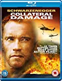 Collateral Damage [Blu-ray] [Import anglais]