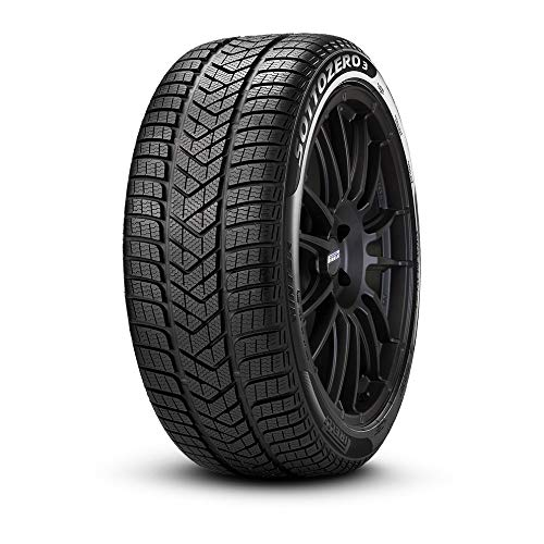 Dunlop -  Pirelli Winter