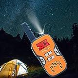 Zoom IMG-2 socotran walkie talkies twin pack